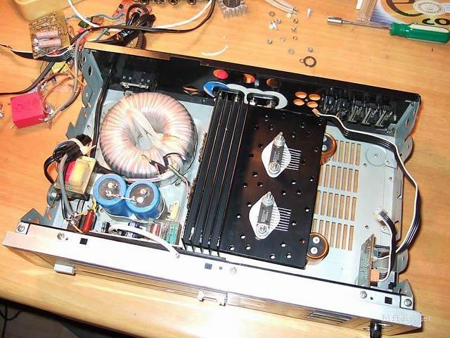 Купить Микросхема TDA 1514 A - База Электроники TDA 1514 A - Импортные...
