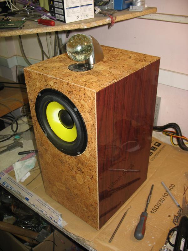 акустики Microlab Pro-2