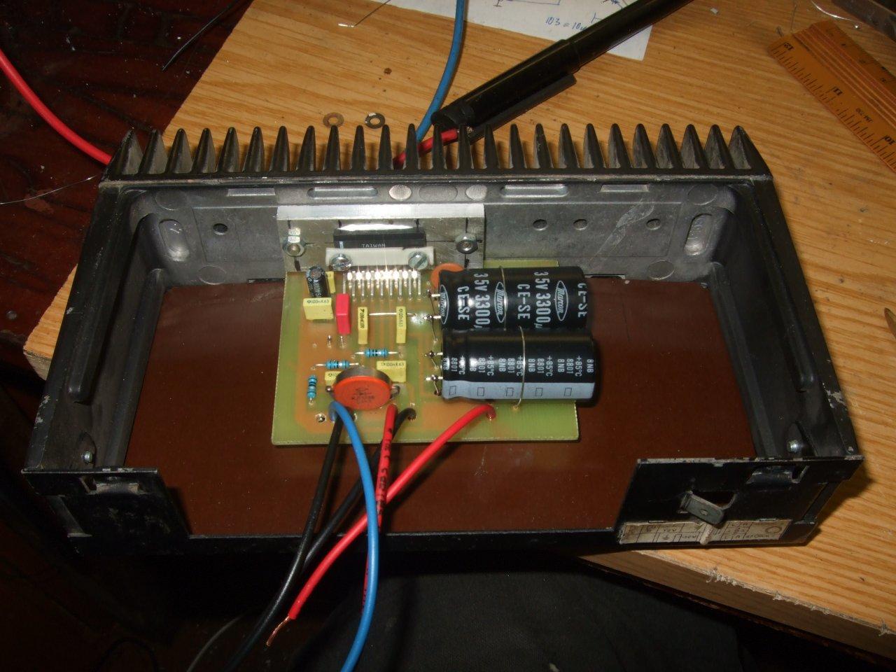 Как сделать звук на автомагнитоле мощнее