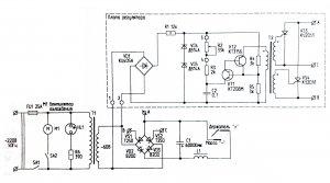 схема зарядки для авто аккумулятора - bedeperro1972's diary