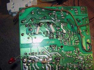 Материалы для ремонта телевизоров