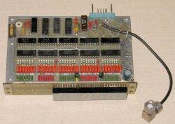 ЛАСПИ 005С (ТЮНЕР). Электрическая схема, сервис-мануал ...