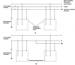 Сделай сам индикатор для проверки защитного заземления в розетках современной трехпроводной сети