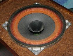 Весёлое радиолюбительское макраме: делаем концепт-широполосники из старых динамиков 10ГД-34