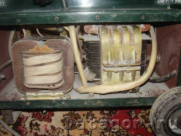 Трансформатор на 5 квт своими руками 228