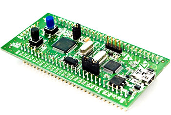 CooCox CoOS + STM32VL-Discovery. ������ ������ � ������������� ��: ������ ������������!