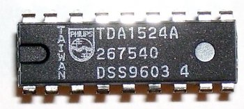 TDA1524