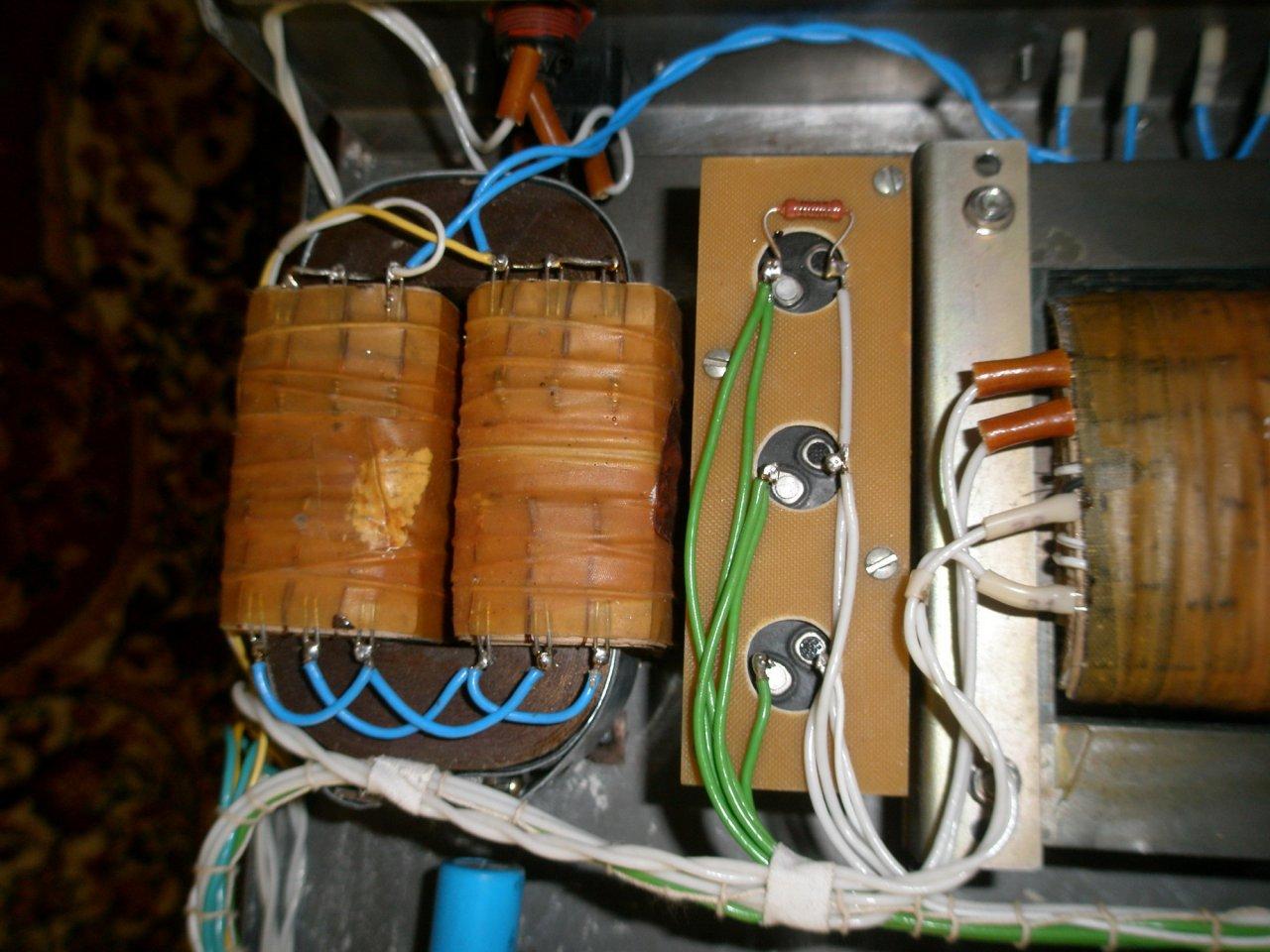схема зарядного устройства стек7000 и ремонт