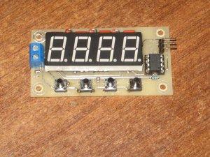 Счетчик из калькулятора своими руками видео 97