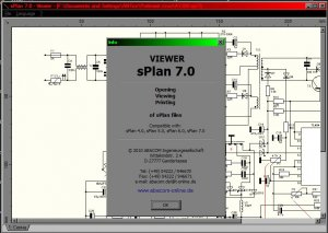 Viewer for sPlan v.4 - v.7