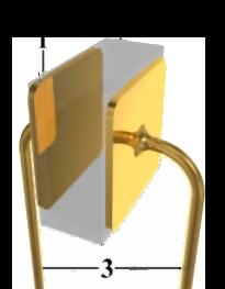 Есть ли у неполярного конденсатора «полярность»?