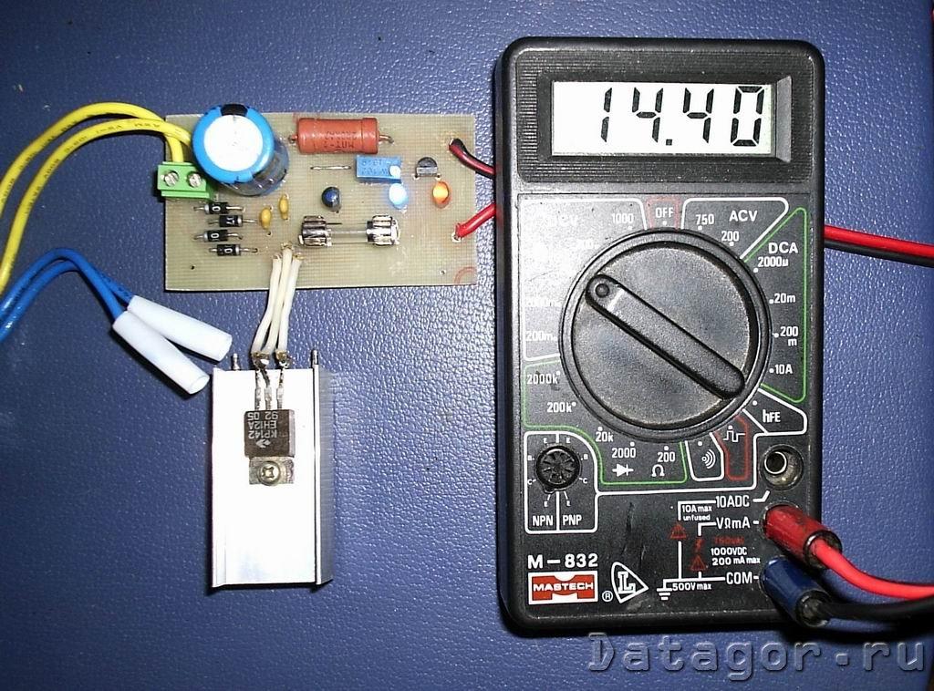 Как сделать зарядник от шуруповерта 819