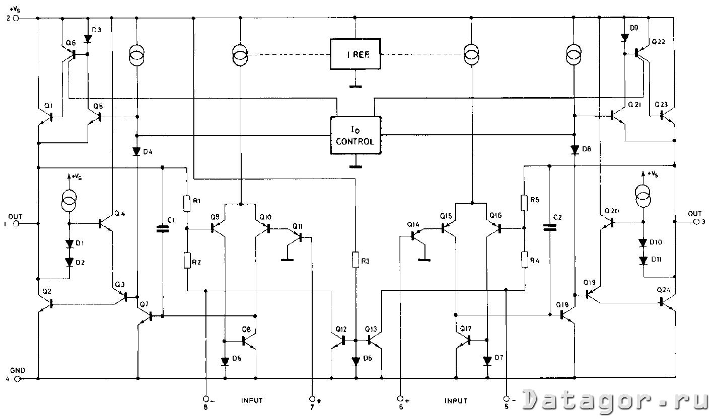 Простые схемы для желающих заниматься электроникой