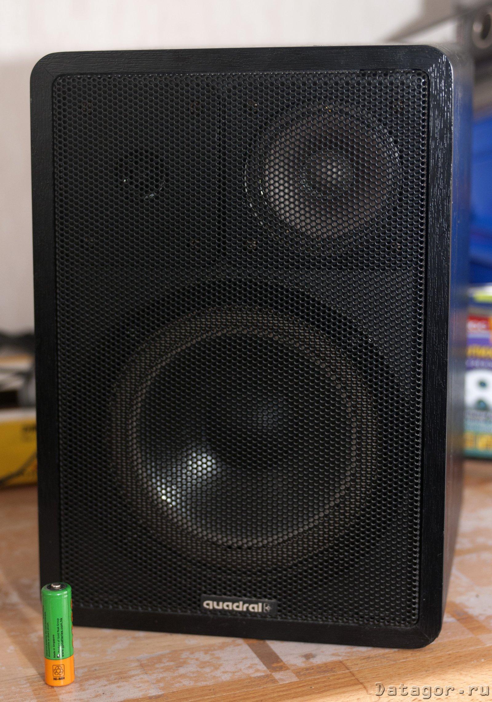 усилитель звука 2.1 схема 90вт