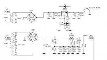 Усилитель постоянного тока на транзисторе схема фото 948