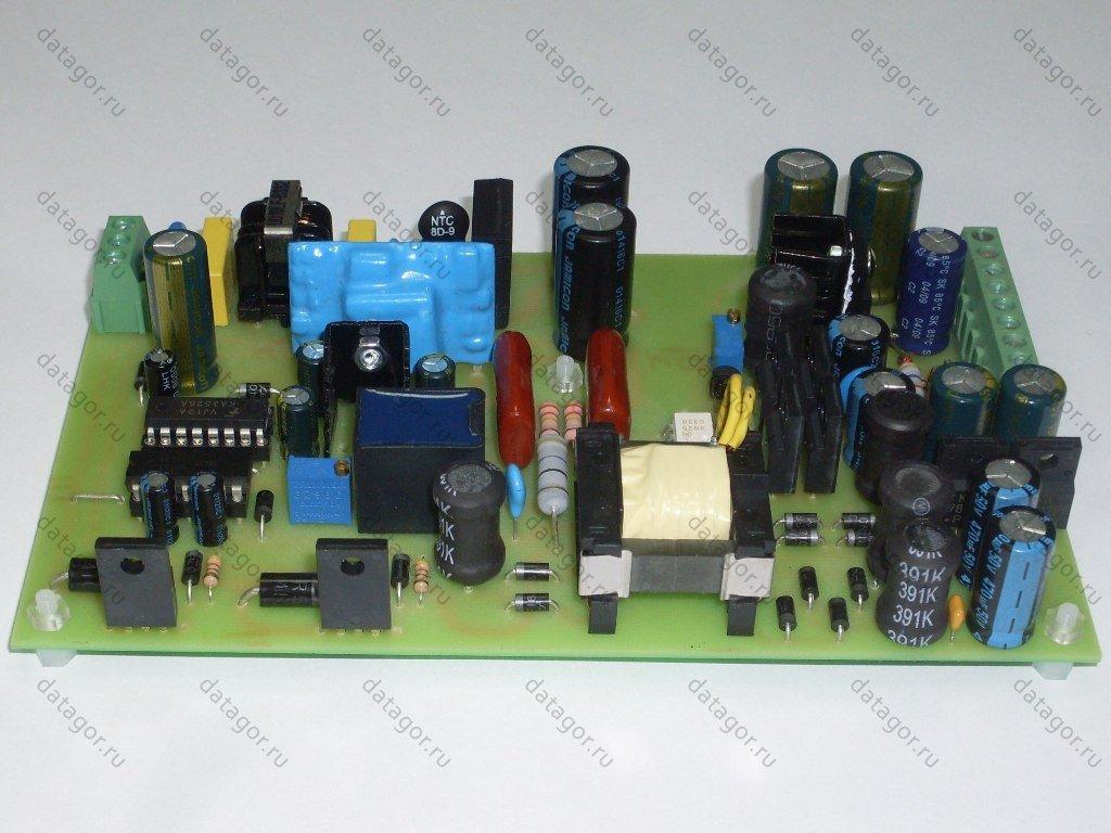 принципиальная схема частотника журнал радио