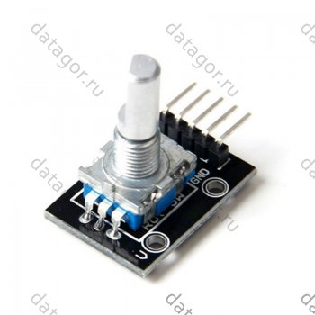 Reading rotary encoder on Arduino CircuitsHome