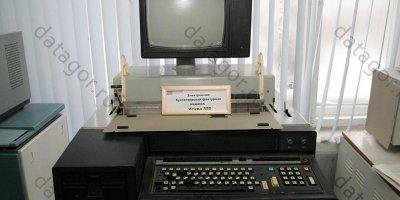 Машина бухгалтерская Нева-501