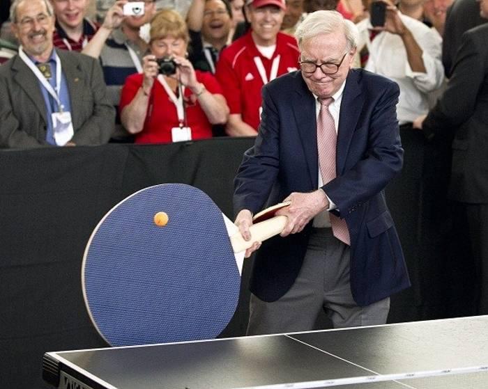 ROBOVEDRO — робот для настольного тенниса